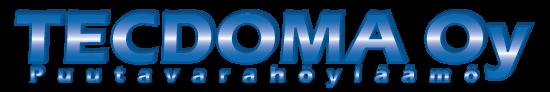 Tecdoma Oy Logo